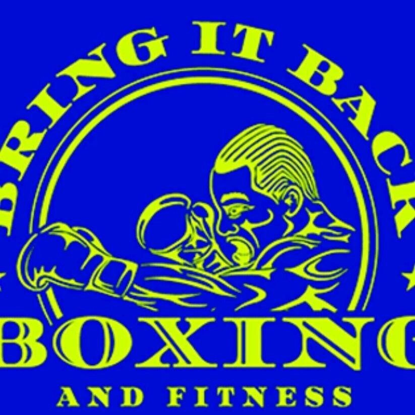 Bring It Back Boxing & Fitness